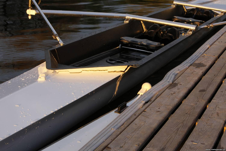 купить лодка для академической гребли